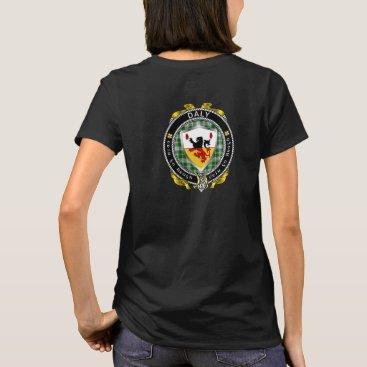 Daly/O'Daly Irish Shield Women'sT-Shirt T-Shirt