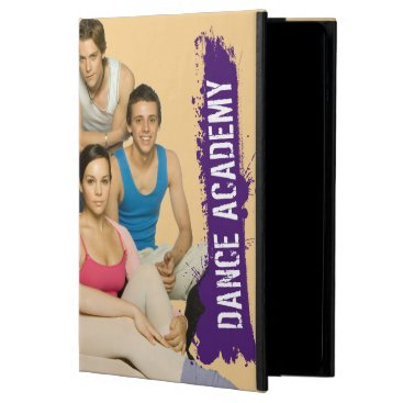 Dance Academy Cast iPad Air Cover