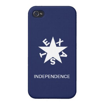 De zavala Flag for iPhone iPhone 4/4S Cover