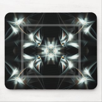 Deco Star zazzle_mousepad