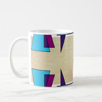 Design 6a O Coffee Mug - The World With Only Words zazzle_mug