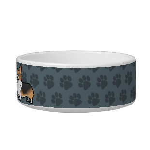 Design Your Own Pet Pet Bowl