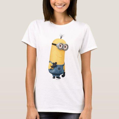 Despicable Me | Minion Kevin T-Shirt