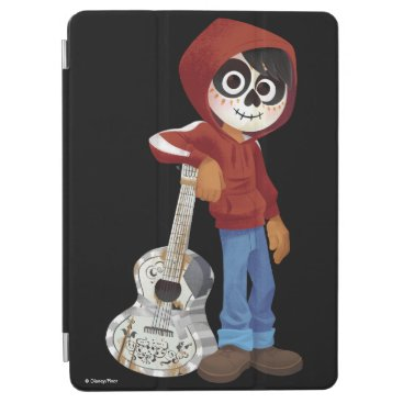 Disney Pixar Coco | Miguel | Standing with Guitar iPad Air Cover
