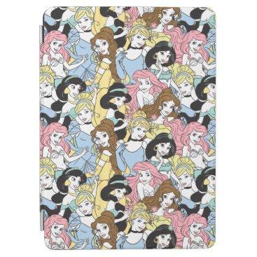 Disney Princess | Oversized Pattern iPad Air Cover