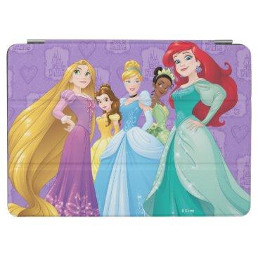 Disney Princesses | Fearless Is Fierce iPad Air Cover