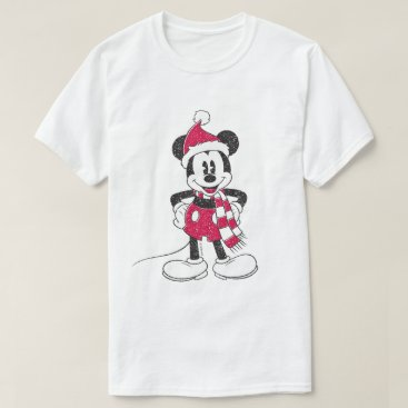 Disney | Vintage Mickey - Festive Fun T-Shirt