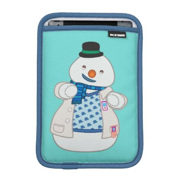 Doc McStuffins   Chilly Sleeve For iPad Mini