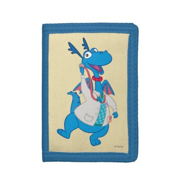 Doc McStuffins | Stuffy Tri-fold Wallet