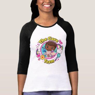 Doc McStuffins   The Care Team T-Shirt