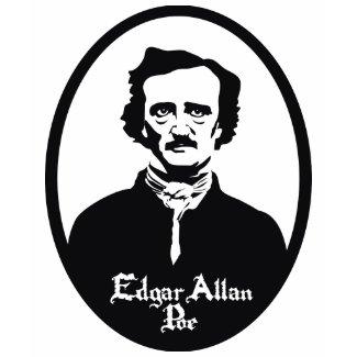 Edgar Allan Poe Portrait shirt
