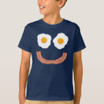 Eggs Bacon T-Shirt