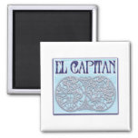 """""""El Capitan"""" magnets"""