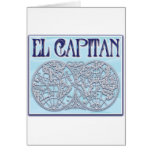"""El Capitan"" cards"