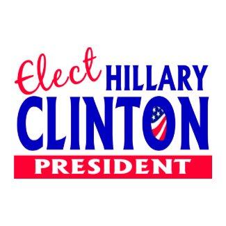 Elect Hillary Clinton President zazzle_button