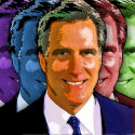 Elect Mitt Romney For President zazzle_button