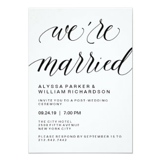 Full Size Of Templates Invitations For Reception After Destination Wedding Wording As Well Post