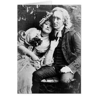 Ellen Terry & Henry Irving - Vicar of Wakefield