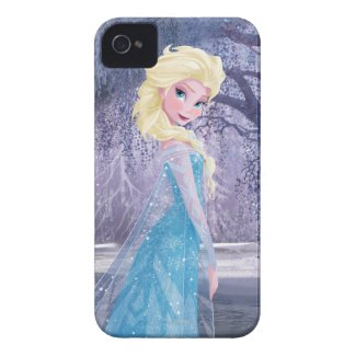 Elsa 1 iPhone 4 Case-Mate case