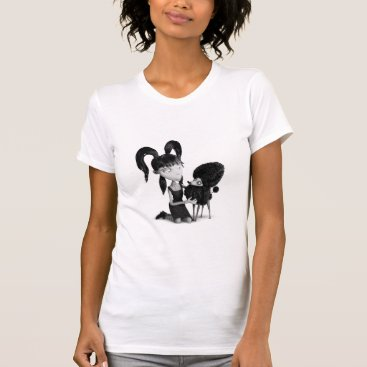 Elsa and Persephone T-Shirt