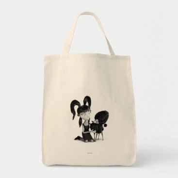 Elsa and Persephone Tote Bag
