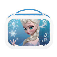 Elsa the Snow Queen Lunchbox
