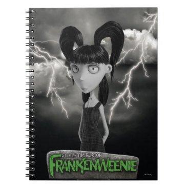 Elsa Van Helsing Notebook