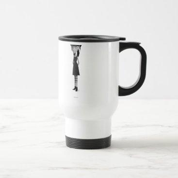 Elsa Van Helsing Travel Mug