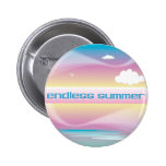Endless Summer Pastels buttons