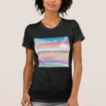 Endless Summer Pastels t-shirts