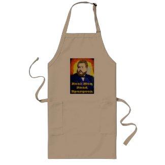 Essential Spurgeon Apron #2 apron