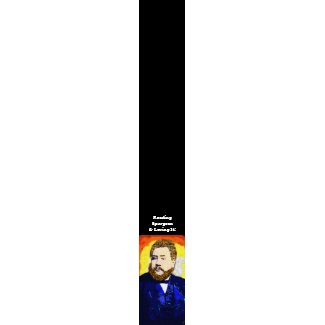 Essential Spurgeon Necktie #2 tie