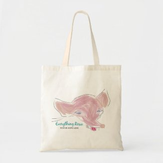 Everything Rosie Tote Bag