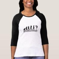 Evolution - Dance Tshirts