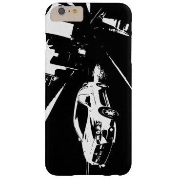 Evolution X Rolling Shot  iPhone 5 Case