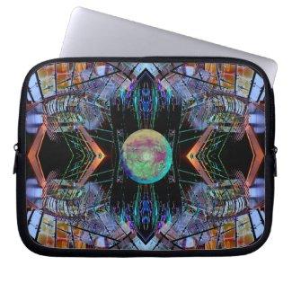 Extreme Design 13 Custom Sleeve Laptop iPad Case