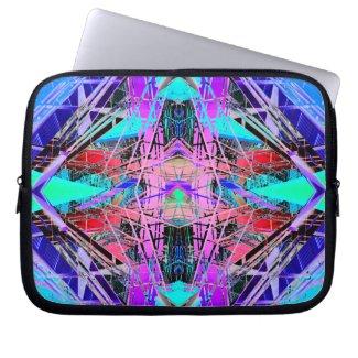 Extreme Design 21 Custom Sleeve Laptop iPad Case