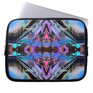 Extreme Design 2 Custom Sleeve Laptop iPad Case