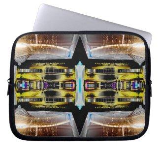 Extreme Design 7 Custom Sleeve Laptop iPad Case