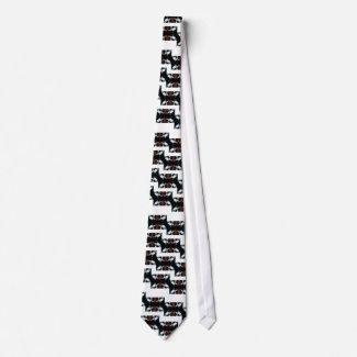 Extreme Design Mens Designer Tie 2 CricketDiane