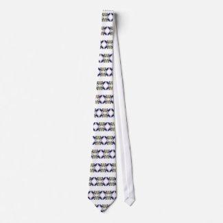 Extreme Design Mens Ugly Designer Tie CricketDiane