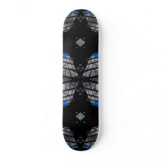 Extreme Designs Skateboard Deck 126 CricketDiane
