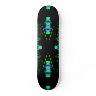 Extreme Designs Skateboard Deck 140 CricketDiane