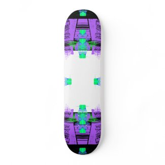 Extreme Designs Skateboard Deck 141 CricketDiane
