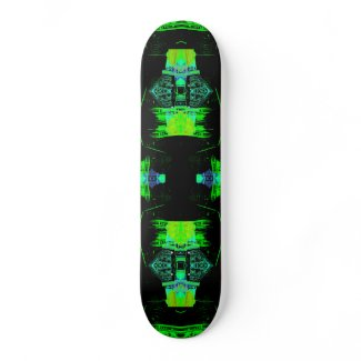 Extreme Designs Skateboard Deck 153 CricketDiane