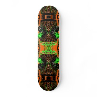 Extreme Designs Skateboard Deck 156 CricketDiane