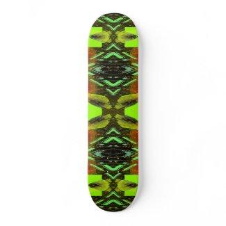 Extreme Designs Skateboard Deck 17 CricketDiane