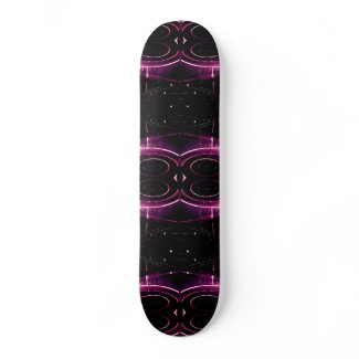 Extreme Designs Skateboard Deck 201 CricketDiane