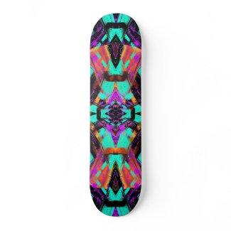 Extreme Designs Skateboard Deck 268 CricketDiane