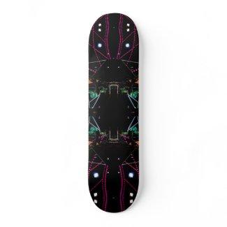 Extreme Designs Skateboard Deck 422 CricketDiane